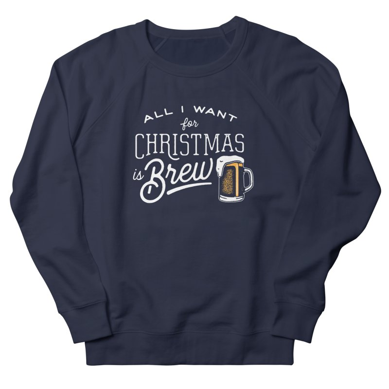 Christmas Brew   by The Artist Shop of graphicdesign79