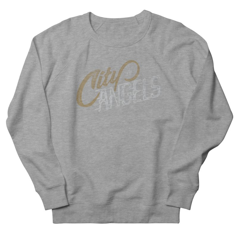 City of Angels Women's Sweatshirt by The Artist Shop of graphicdesign79