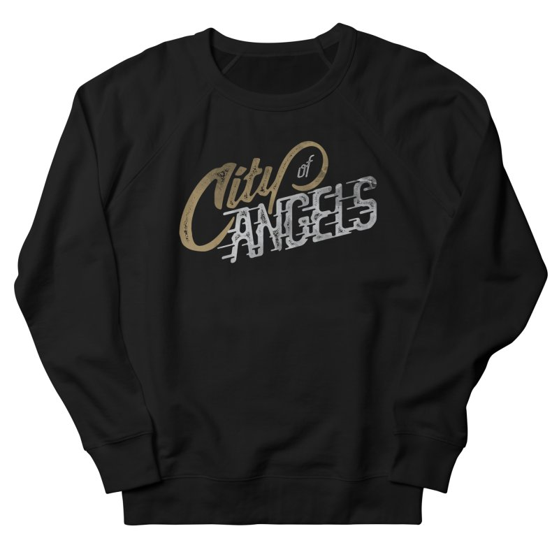 City of Angels   by The Artist Shop of graphicdesign79