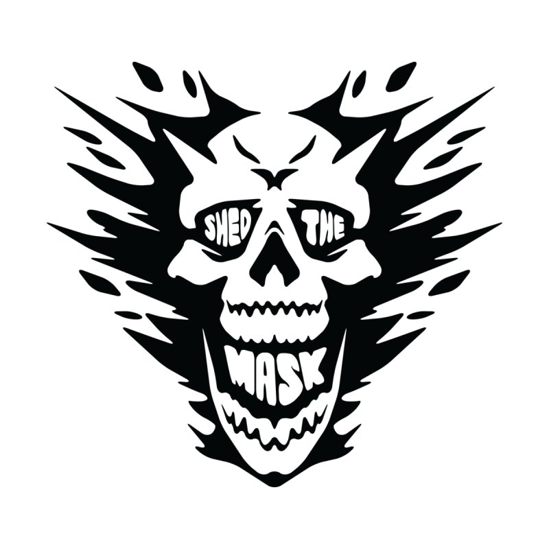 Shed The Mask by Graphic Violence