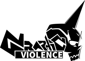 Graphic Violence Logo
