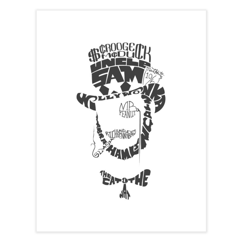 Top Top Hats   by GRAPHIKLEE's Artist Shop