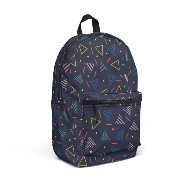 Product image for Triangles Pattern
