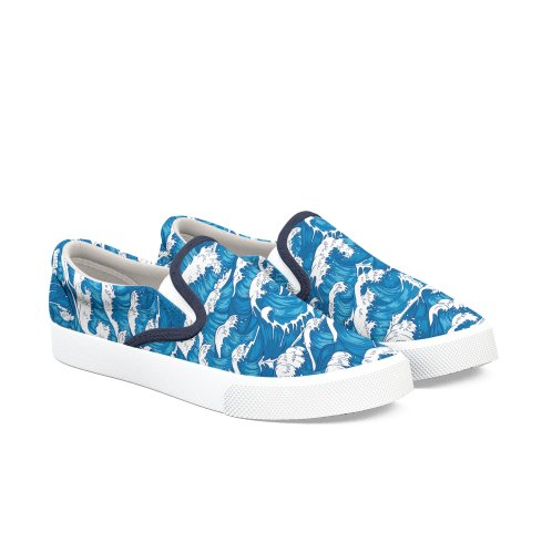 Design for Blue Waves