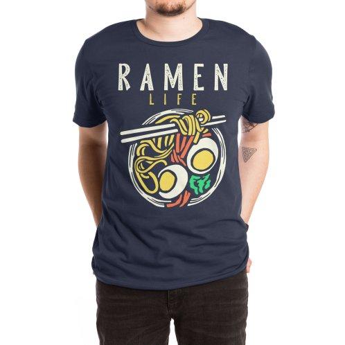 Design for Ramen Life