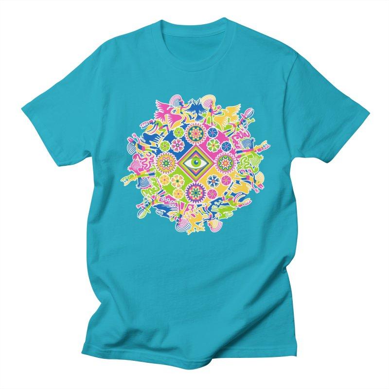 Vision Quest Women's T-Shirt by Grasshopper Hill's Artist Shop