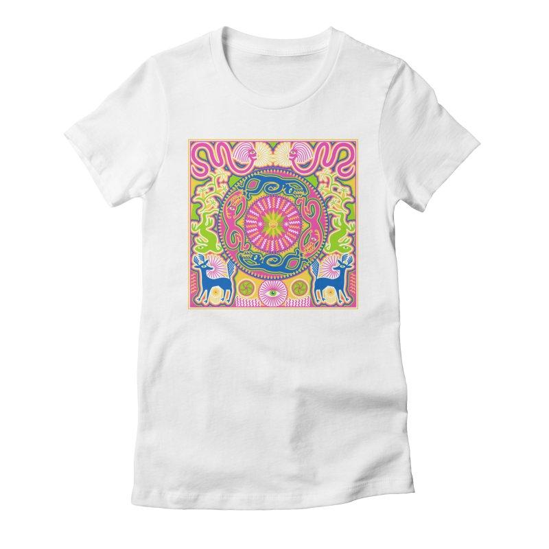 Creating Daylight Women's T-Shirt by Grasshopper Hill's Artist Shop