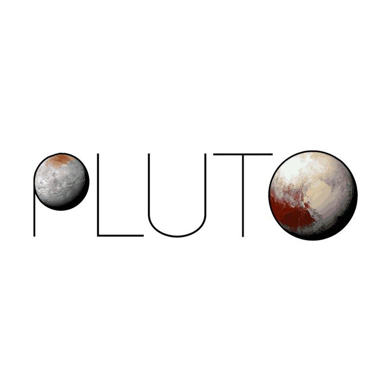 Charon...Pluto by GRAVATION's Artist Shop