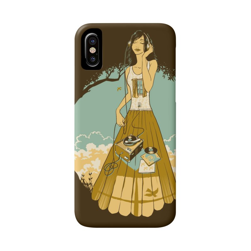 A Room With a View Accessories Phone Case by grayehound