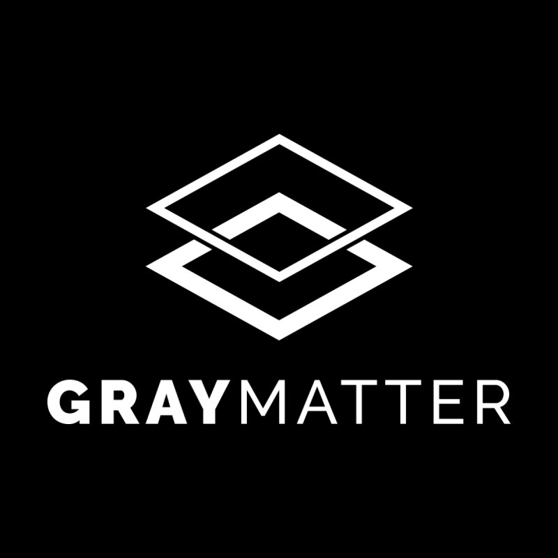 GrayMatter Kids Pullover Hoody by graymattermerch's Artist Shop