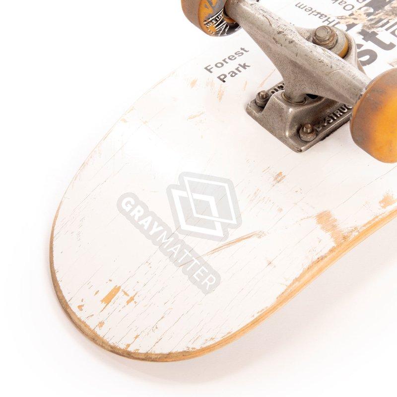 GrayMatter Accessories Sticker by graymattermerch's Artist Shop