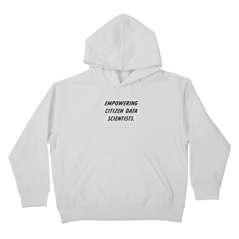 Kids None by graymattermerch's Artist Shop