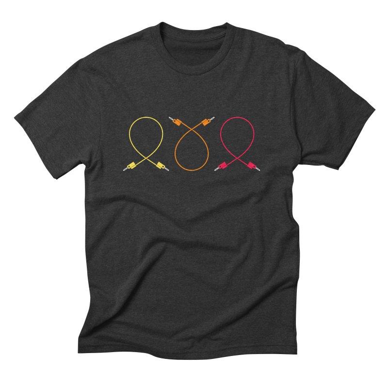 Nanas (warm) Men's T-Shirt by Grayscale