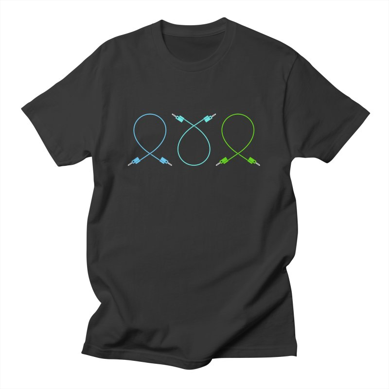 Nanas (cool) Men's T-Shirt by Grayscale