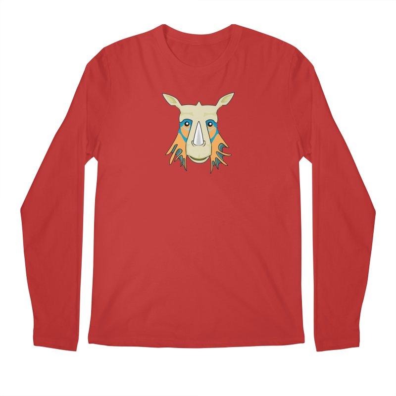 Rhinolicious Men's Longsleeve T-Shirt by