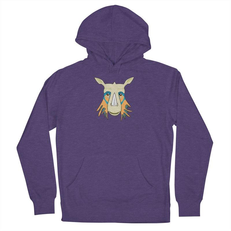 Rhinolicious Women's Pullover Hoody by