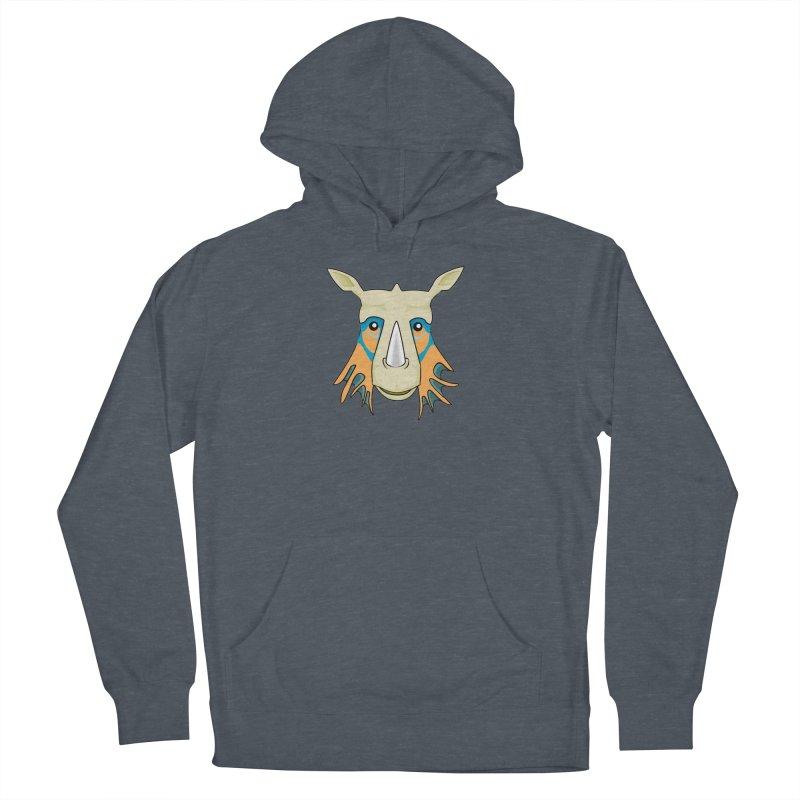 Rhinolicious Men's Pullover Hoody by