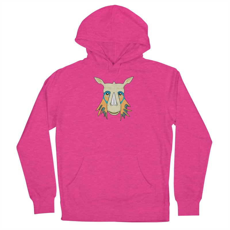 Rhinolicious Men's Pullover Hoody by