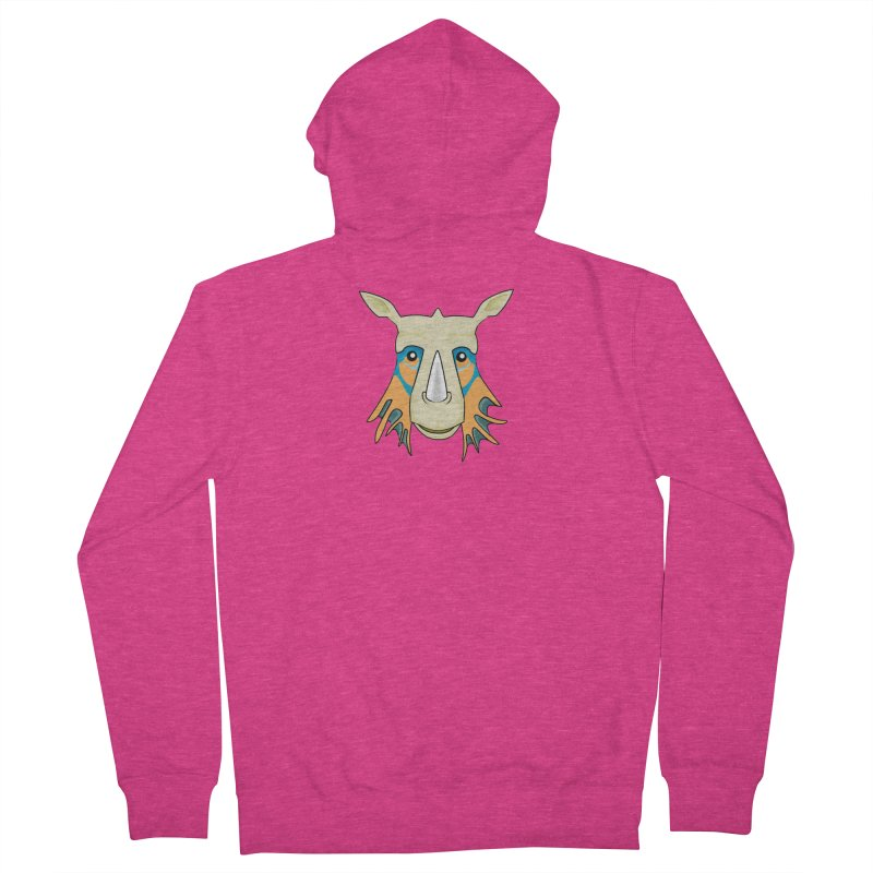 Rhinolicious Women's Zip-Up Hoody by