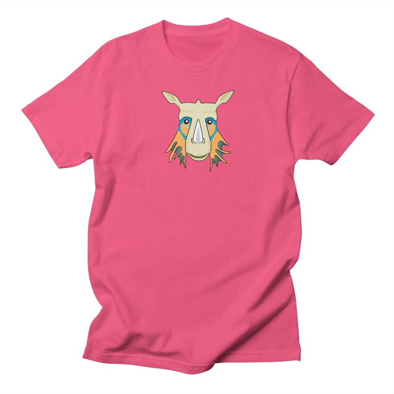 Rhinolicious Women's Unisex T-Shirt by