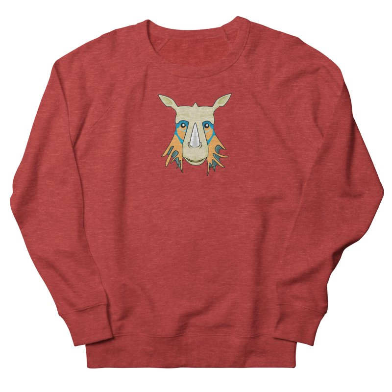 Rhinolicious Men's Sweatshirt by