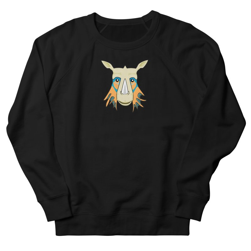 Rhinolicious Men's Sweatshirt by