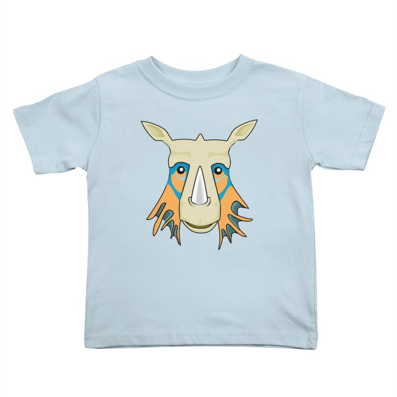 Rhinolicious Kids Toddler T-Shirt by