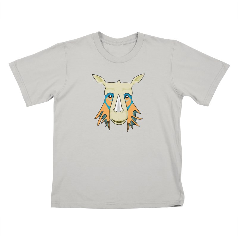 Rhinolicious Kids T-Shirt by