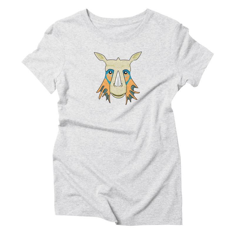 Rhinolicious Women's  by