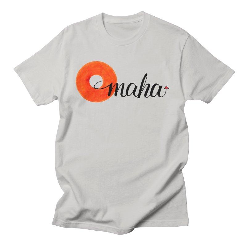 Omaha Men's T-Shirt by