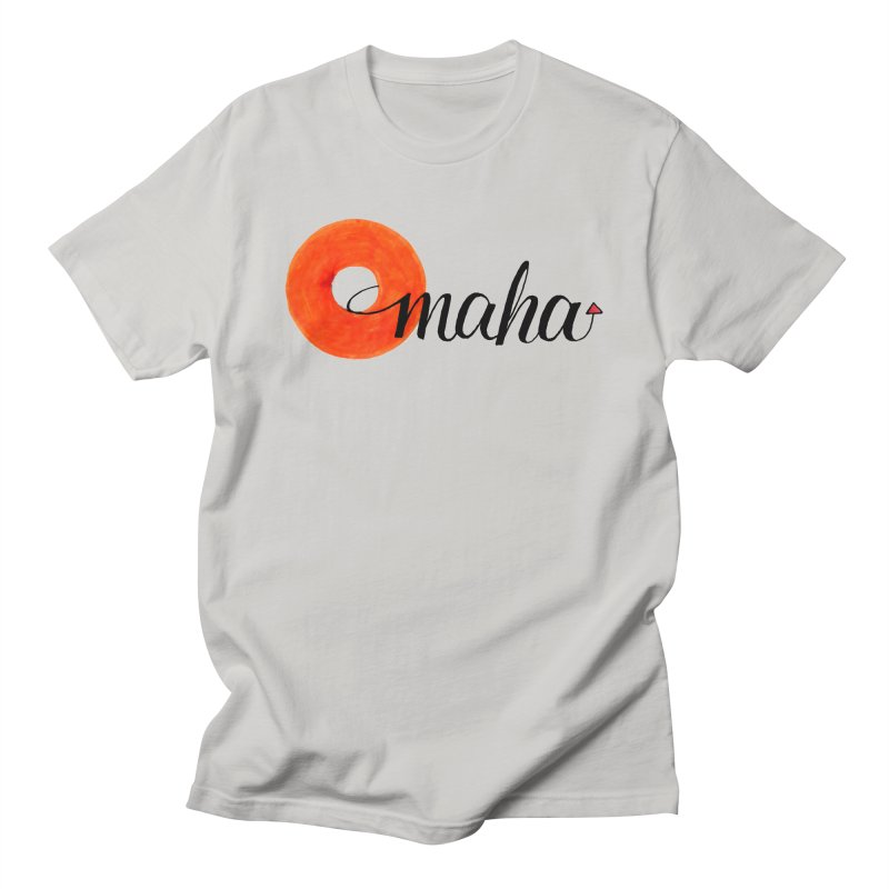 Omaha Men's Regular T-Shirt by