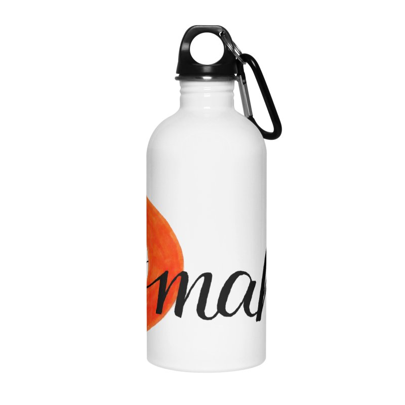 Omaha Accessories Water Bottle by
