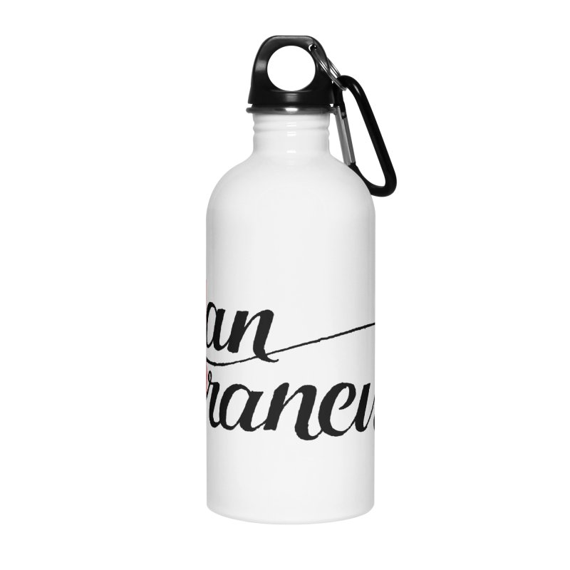 San Francisco Accessories Water Bottle by