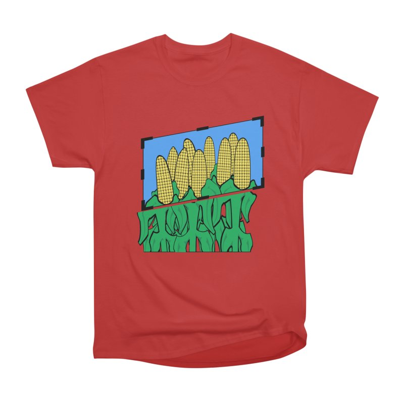 Photoshop Harvest Men's T-Shirt by