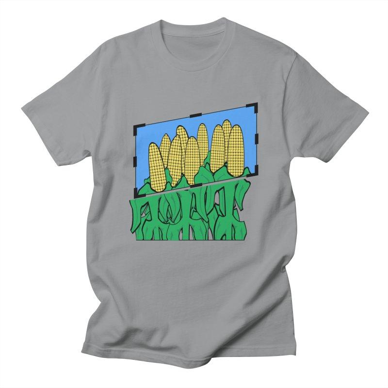 Photoshop Harvest Women's Regular Unisex T-Shirt by