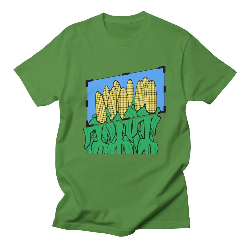 Photoshop Harvest Women's Unisex T-Shirt by