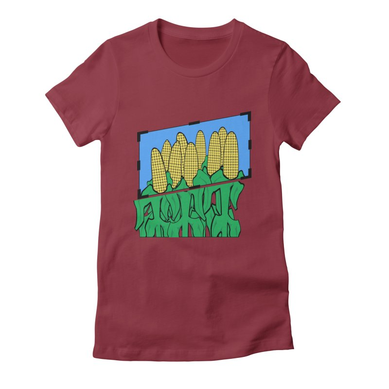 Photoshop Harvest Women's T-Shirt by