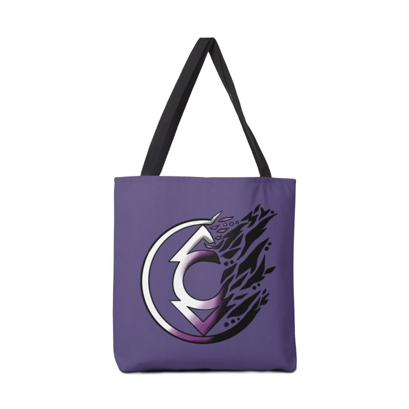 COMPASSION Accessories Tote Bag Bag by greenlambart's Artist Shop