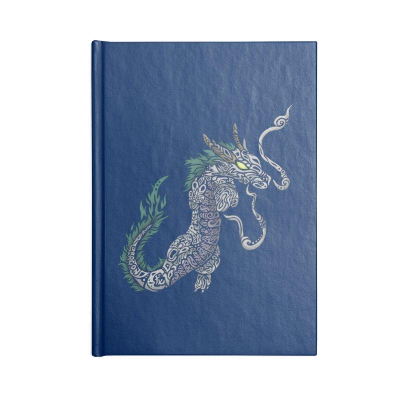 PEACEFUL SPIRIT Accessories Blank Journal Notebook by greenlambart's Artist Shop