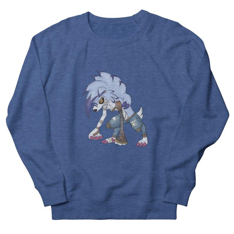 WERELYCANROC Women's Sweatshirt by greenlambart's Artist Shop