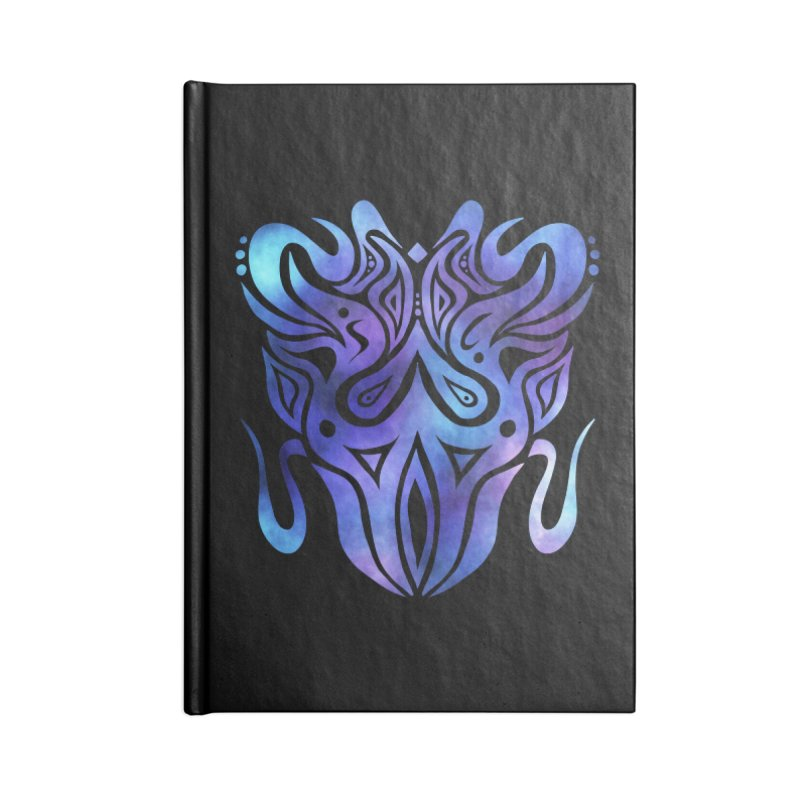 SYMMETRY Accessories Notebook by greenlambart's Artist Shop