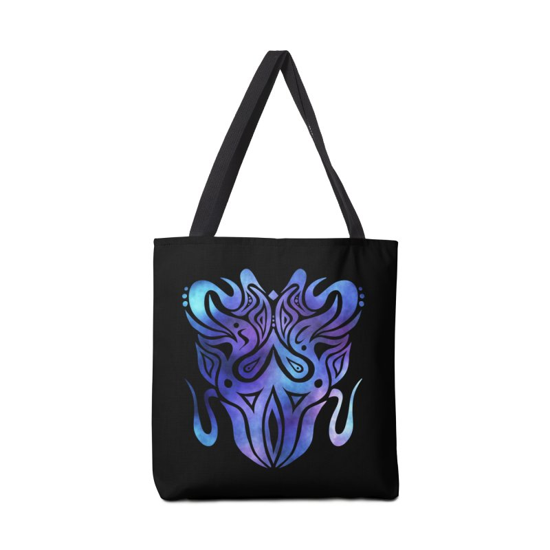 SYMMETRY Accessories Tote Bag Bag by greenlambart's Artist Shop