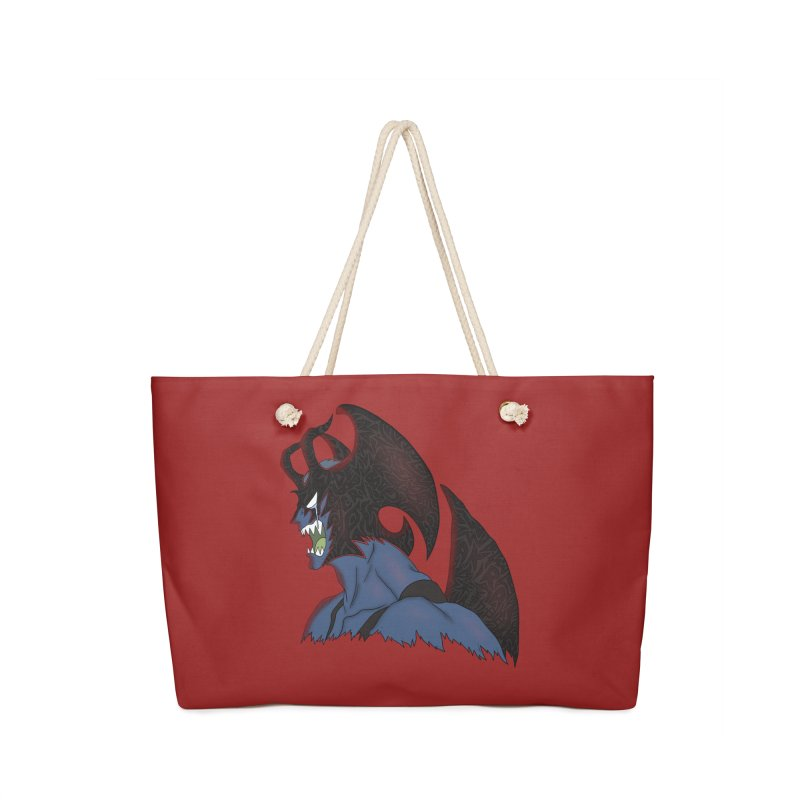 CRYBABY Accessories Bag by greenlambart's Artist Shop