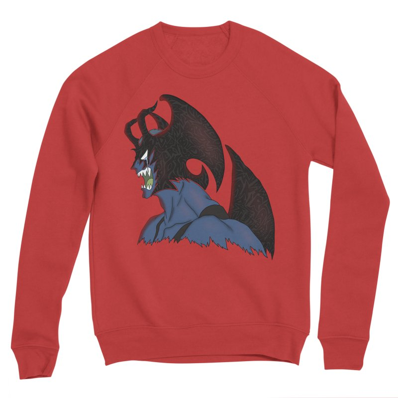 CRYBABY Men's Sweatshirt by greenlambart's Artist Shop