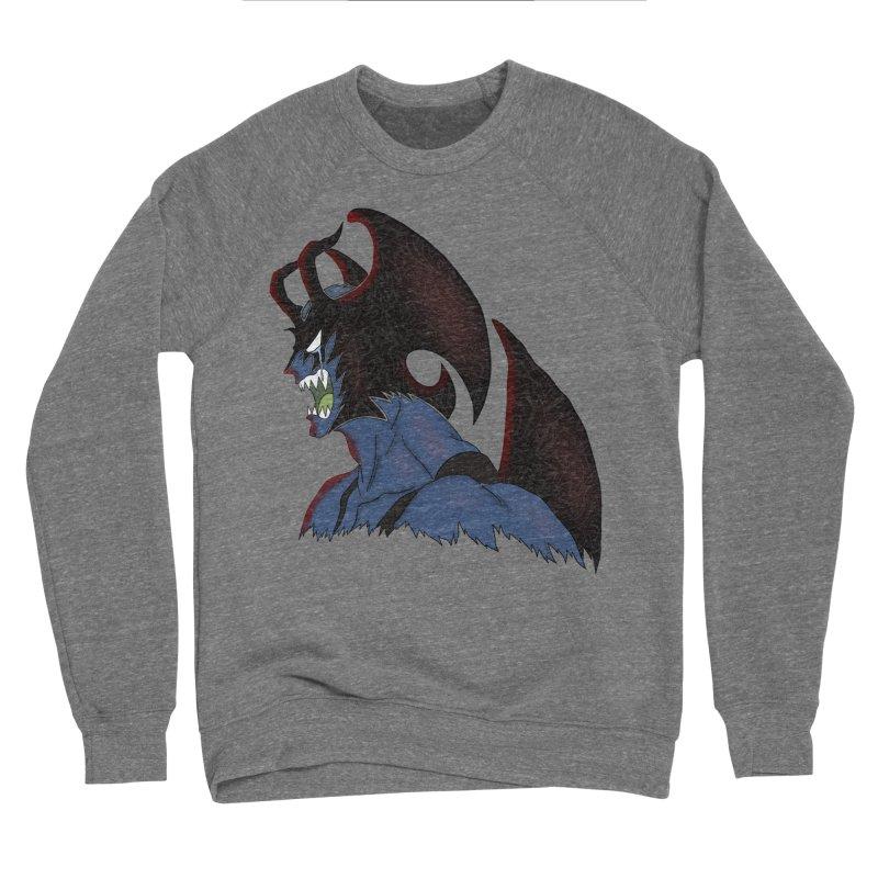 CRYBABY Men's Sponge Fleece Sweatshirt by greenlambart's Artist Shop