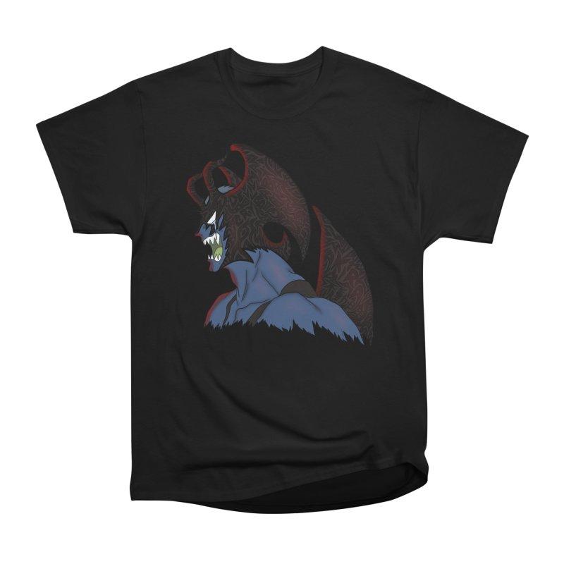 CRYBABY Men's Heavyweight T-Shirt by greenlambart's Artist Shop