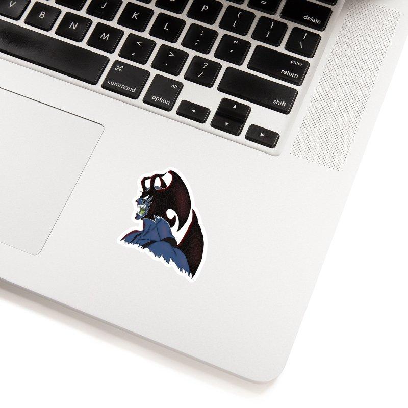 CRYBABY Accessories Sticker by greenlambart's Artist Shop