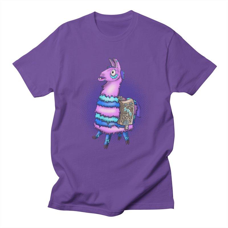 LOOT Women's Regular Unisex T-Shirt by greenlambart's Artist Shop