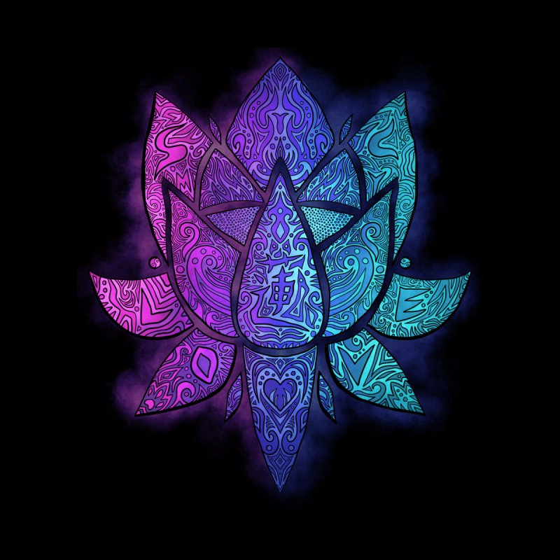 LOTUS by greenlambart's Artist Shop