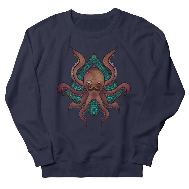 OCTOGENT Men's Sweatshirt by greenlambart's Artist Shop